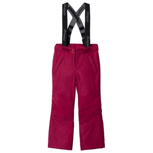 Image of Bergans Red Hovden Insulated Pants 164 cm (13-14 år) (1177789)