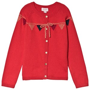 Image of Noa Noa Miniature Ash Rose Cardigan 5Y (3125234445)