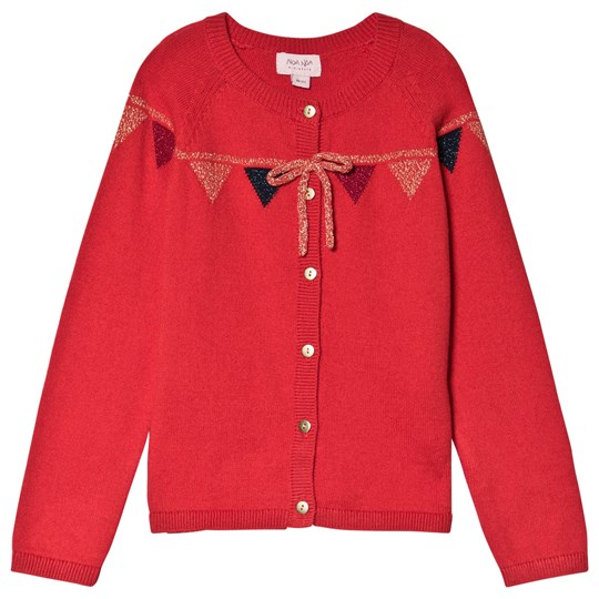 Noa Noa Miniature Cardigan Long Sleeve Ash Rose Ash Rose