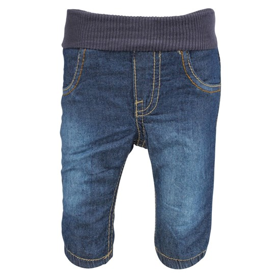 Mexx Baby Jeans Bright Blue Denim Blue