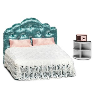 Image of LUNDBY Accessories Bedroom Set 3+ years (1212427)