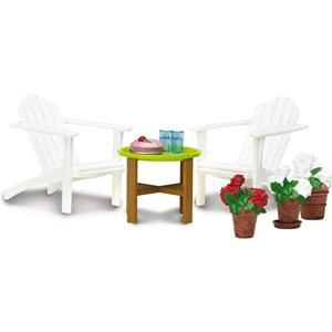 Image of LUNDBY Accessories Garden Furniture Set 3 - 10 years (955556)