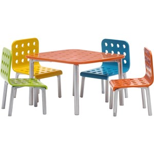 Image of LUNDBY Accessories Terrace Furniture Set 3+ years (955592)