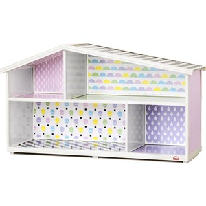 Image of LUNDBY Dollhouses Creative Doll's House 3 - 10 years (984466)