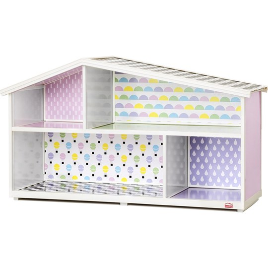 LUNDBY Dollhouses Creative Doll's House Multi