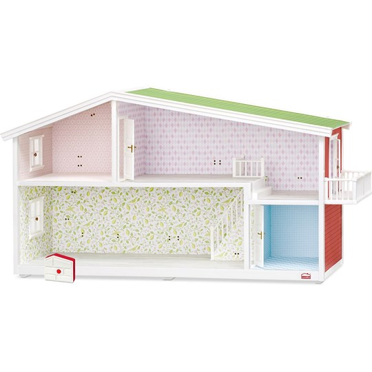 LUNDBY Dollhouses Premium Doll's House Multi