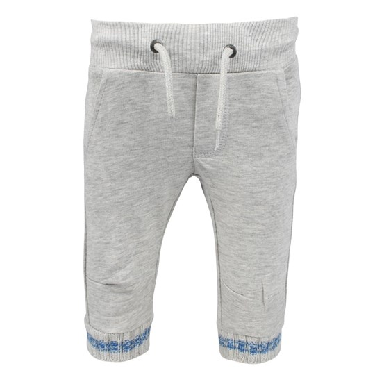 Mexx Baby Boy Sweatpant Rocket Mel Grey