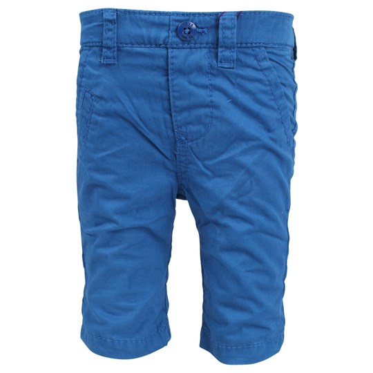 Mexx Baby Boy Pant Non Denim Strong Blue