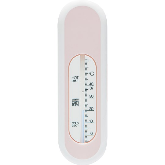 Bebe-Jou Bath Thermometer Pretty Pink Pink