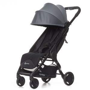 Image of Ergobaby Metro Compact City Stroller Grey (3145068697)
