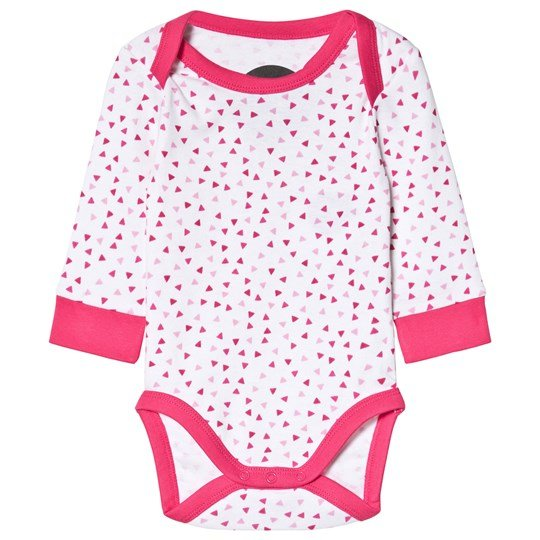 Petit Monster Body Rosa Triangel Pink