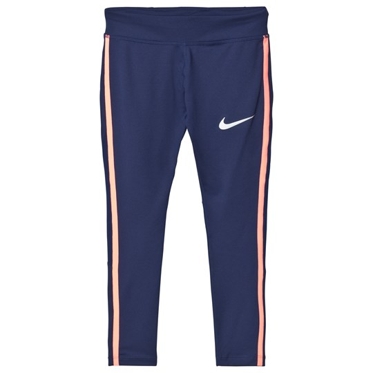 NIKE Blue Power Performance Leggings 429