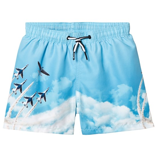 Molo Niko Swim Shorts Air Show Air Show