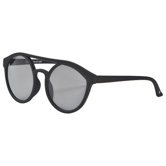Molo Sage Sunglasses Black Black