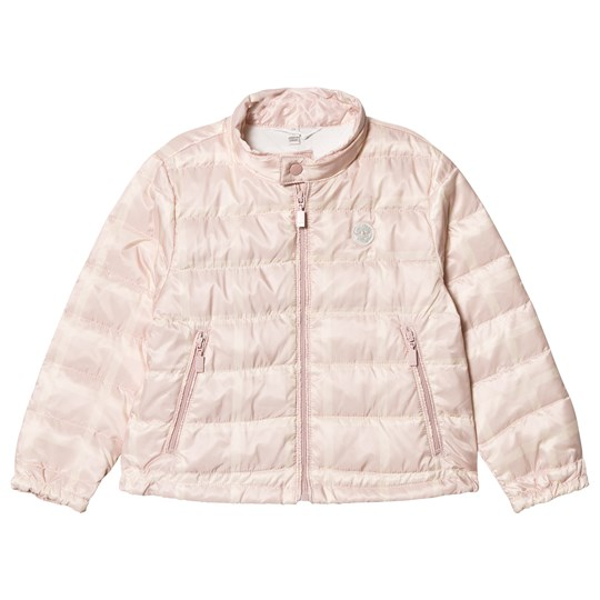 Livly Lilly Jacket Rose rose/ ivory squares