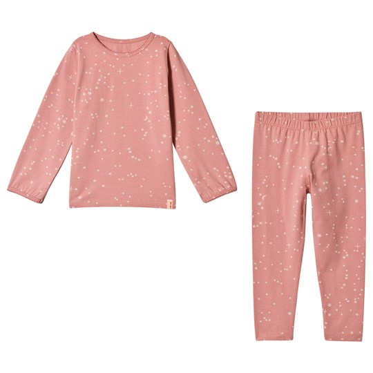 Noa Noa Miniature Pajamas Set Ash Rose Ash Rose