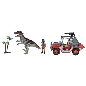 Image of Animal Kingdom Dinosaur Play Set 3 - 5 years (3125265031)