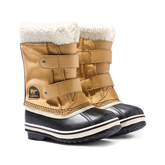 Sorel Children's 1964 Pac™ Strap Boots Curry Curry