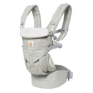 Image of Ergobaby Omni 360 All-In-One Baby Carrier Grey (2743765131)