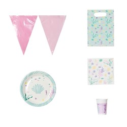 Decorata Party Under the Sea Party Pack