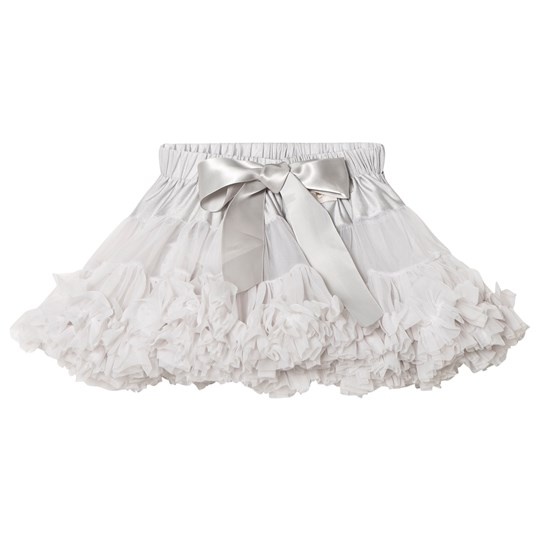 DOLLY by Le Petit Tom Grace Kelly Pettiskirt Silver/Grey Silvergrey