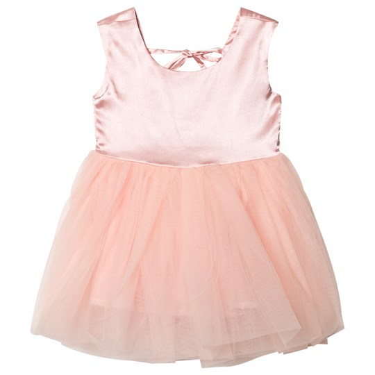 DOLLY by Le Petit Tom Ballet Dress Light Pink Light Pink