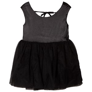 Image of DOLLY by Le Petit Tom Ballet Dress Black Medium (6-8 år) (3125238205)