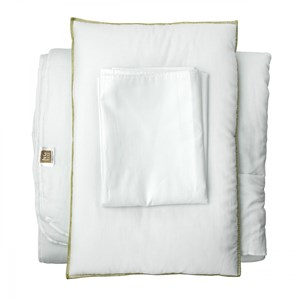 Image of NG Baby 100x150 Start Kit Sleep Cot Pack One Size (1217597)