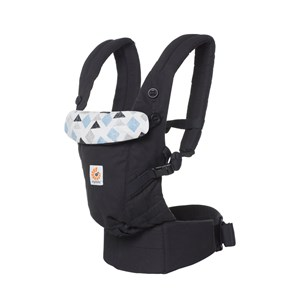 Image of Ergobaby Adapt Baby Carrier Triple Triangles (3125254855)