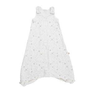 Image of Ergobaby 2-in-1 On the Move Sleeping Bag Silver Moons L (3125254861)