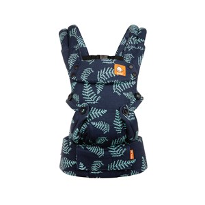 Bilde av Baby Tula Tula Explore Baby Carrier Everblue One Size