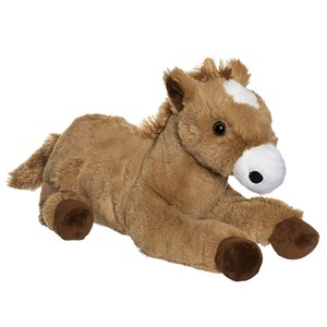 Image of Teddykompaniet Dreamies Large Horse Brown 0 - 6 years (3139022759)