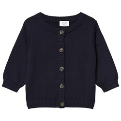 Hust&Claire Clyde Cardigan Navy