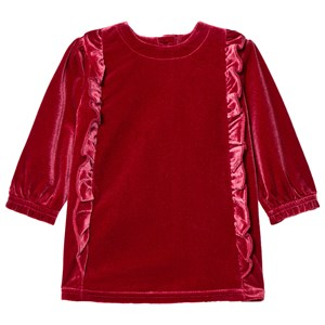 Image of Hust&Claire Daimi Dress Rio Red 74 cm (6-9 mdr) (1217306)