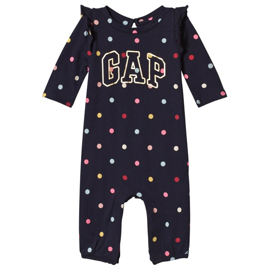 GAP Spot One-Piece Navy Uniform NAVY UNIFORM