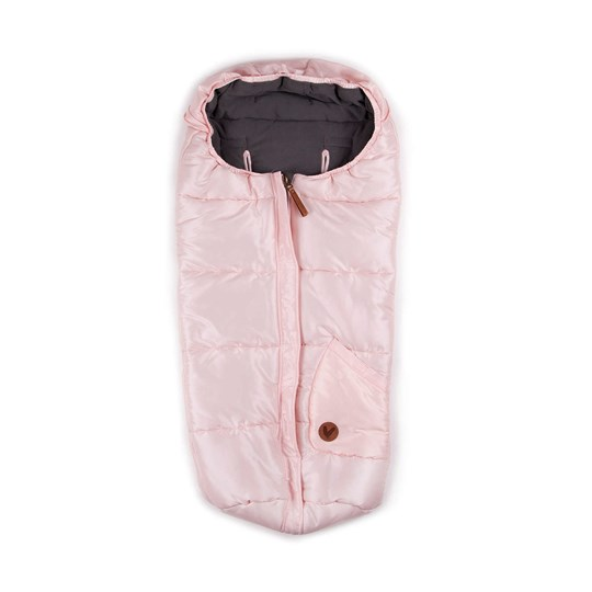 Angel of Sweden Strömstad Footmuff Pink