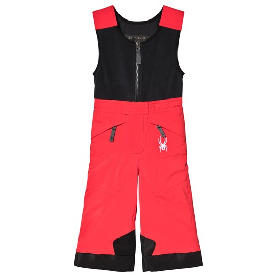 Spyder Expedition Pants Red 600