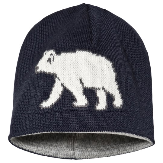 Ticket to heaven Short Knit Hat Total Eclipse Blue Total Eclipse Blue