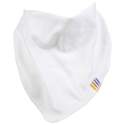 Joha Bandana Basic White