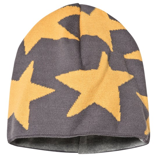 Ticket to heaven Short Knit Hat Artisan´s Gold Yellow Artisan´s Gold Yellow