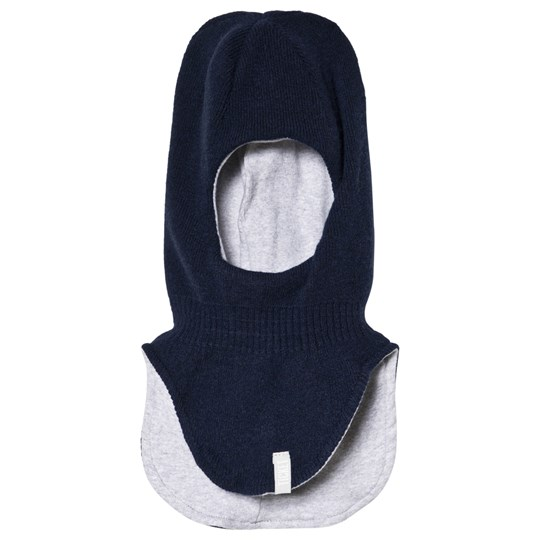 Ticket to heaven Balaclava Knit Total Eclipse Blue Total Eclipse Blue