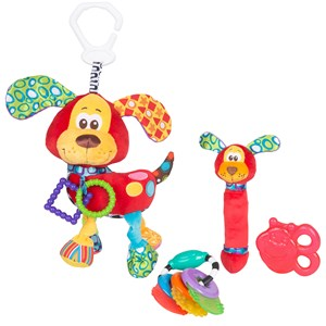 Image of Playgro Puppy Teeteher Pack (3056049035)