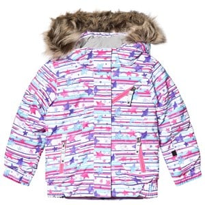 Image of Spyder Bitsy Lola Jacket Pink 2 years (3125281335)