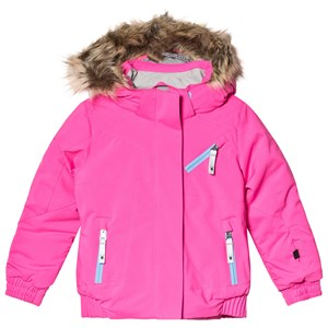 Image of Spyder Bitsy Lola Jacket Taffy Pink 2 years (3125281341)