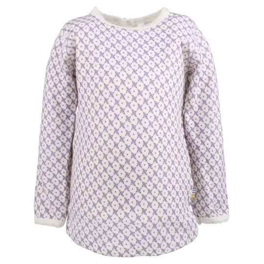 Joha Shirt LS Nostalgi Purple