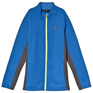 Image of Spyder Blue Constant Stryke Jacket L (14-16 years) (3125272109)