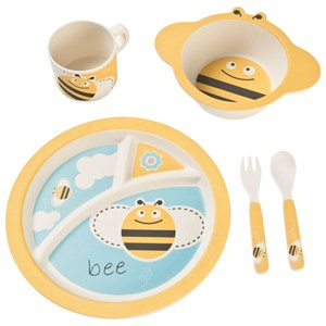 Image of JOUDOO Bamboo Kids Set Bee (3125283145)
