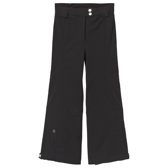 Poivre Blanc Stretch Ski Pants Black 9000