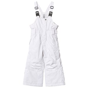 Image of Poivre Blanc Ski Bib Pants White 4 years (3125242751)