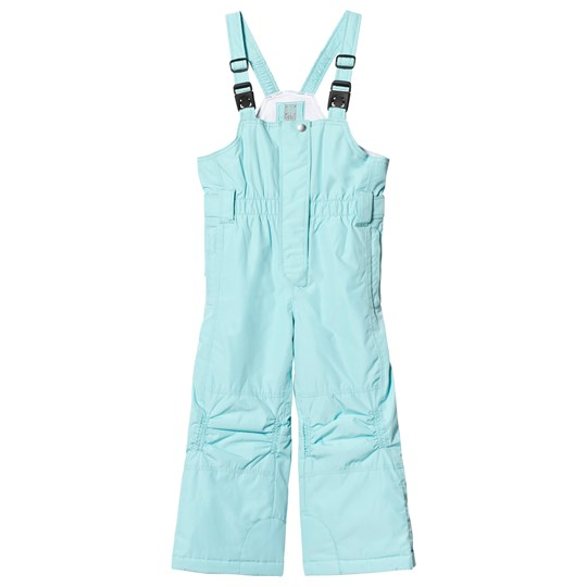 Poivre Blanc Ski Bib Pants Dream Blue 0100